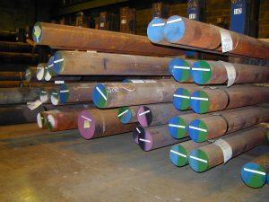 Kromite® #3 Prehard 4140 Steel | 4150 Steel