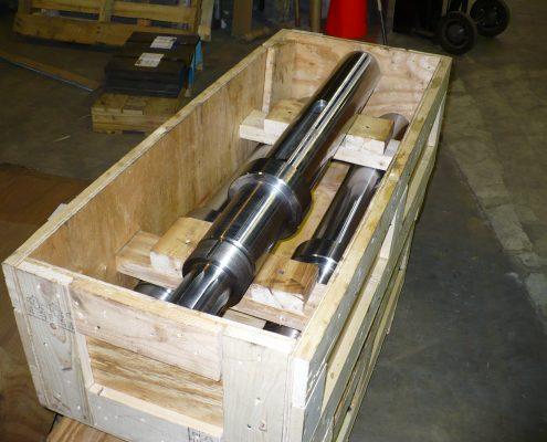 Mirraloy® TGP Prehard 4140 Steel | 4150 Steel