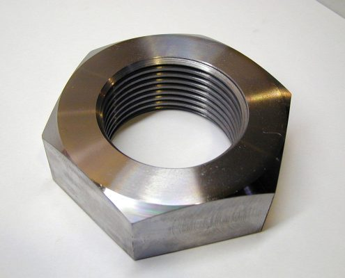 Mir 50® Bushing Stock Stainless Steel