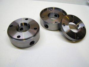 Kromite® #3 Prehard 4140 Steel   4150 Steel