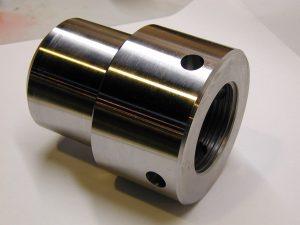 Mir 50® Stainless Steel