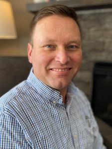 Jon Dreckman Territory Manager