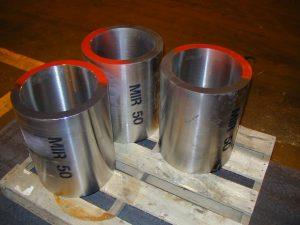 Mir 50® Bushing Stock Stainless Steel