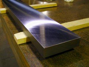 Kromite® Econo-Finish | 4140 Steel | 4142 Steel