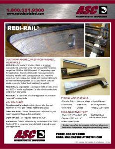 Redi-Rail