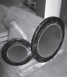 Ultima 601 Pipe