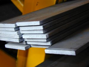 Rhino-Tuf™ EZ Wear Bars AR400 Steel