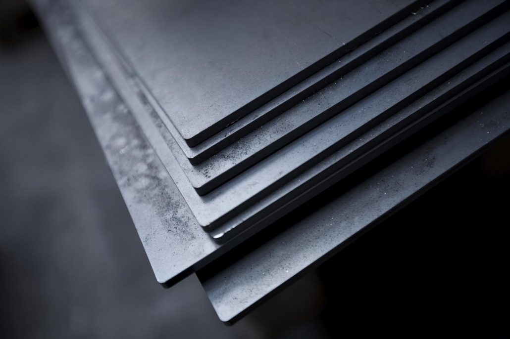 ASC2250® LDX Stainless Plate | Associated Steel Corporation