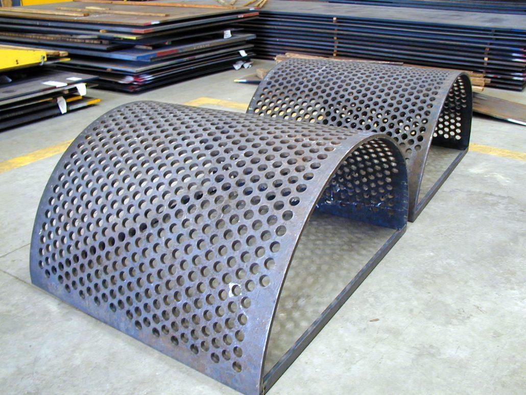 Rhino-Tuf® EZ   AR400 Plate   Associated Steel Corporation