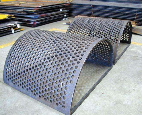 Rhino-Tuf™ EZ Wear Plate AR400 Steel