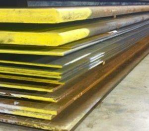 Ultima™ 501 Wear Plate AR500 Steel