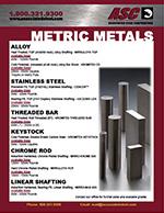 Metric Metals
