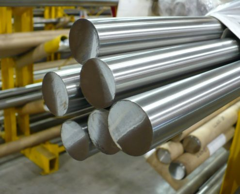 Cencor™ TGP 316 Stainless Steel